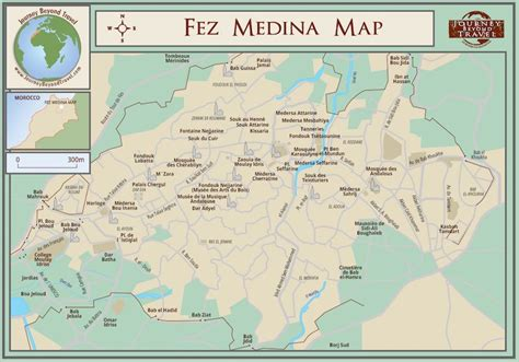 fez insiders guide  fez fes morocco