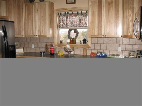 Hickory Kitchen Cabinets Wholesale by Hickory Cabinets Kitchen Photos
