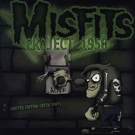 Misfits | Music fanart | fanart.tv
