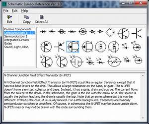 Download Schematic Symbol Reference 1 0 0 Build 4