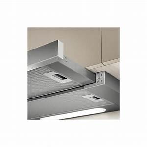 Montage Hotte Tiroir : hotte tiroir silencieuse maison et mobilier d 39 int rieur ~ Premium-room.com Idées de Décoration