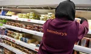 Asda Sainsburys merger: Unions demand talks to protect job ...