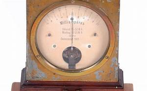 How To Wire An Auto Meter Amp Gauge