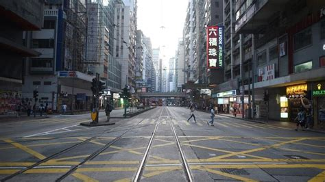 hk  guide union  current unrest worse  sars hong kong china daily