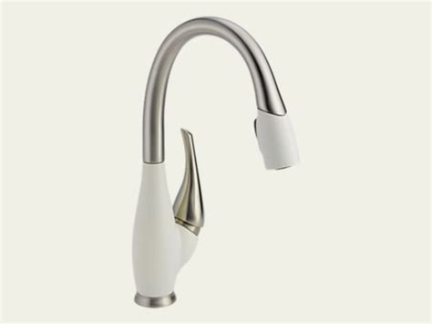 moen white kitchen faucet white pull kitchen faucet white kitchen faucets pull
