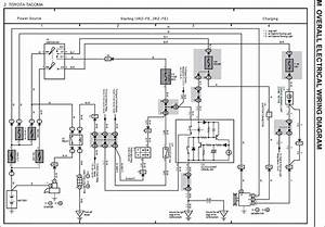 Toyota 1uz Wiring Diagram