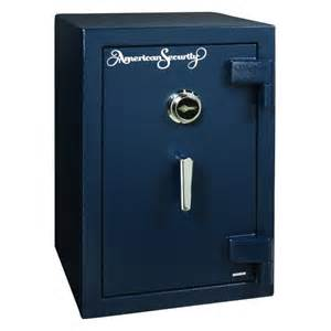 Wall Safe Home Security