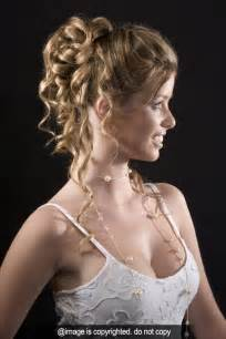 Prom Hairstyles Updos for Teens