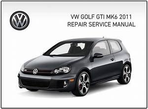 Vw Golf Mk5 Repair Manual Pdf