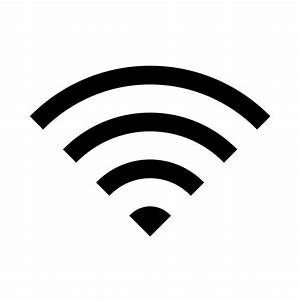 Wi-Fi Icon - Free Download at Icons8