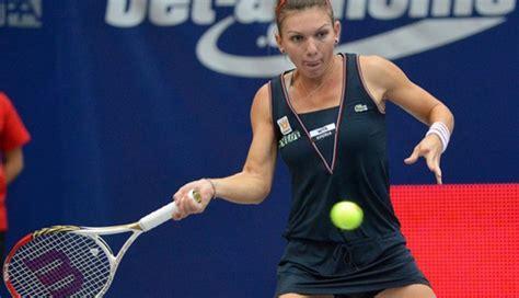 Simona Halep vs Belinda Bencic /Astazi după ora 17:00 | Evenimentul
