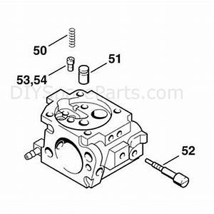 Stihl Ts 400 Disc Cutter  Ts400  Parts Diagram  F