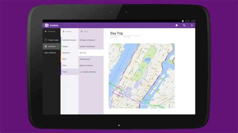 onenote app for android microsoft onenote for android with handwriting