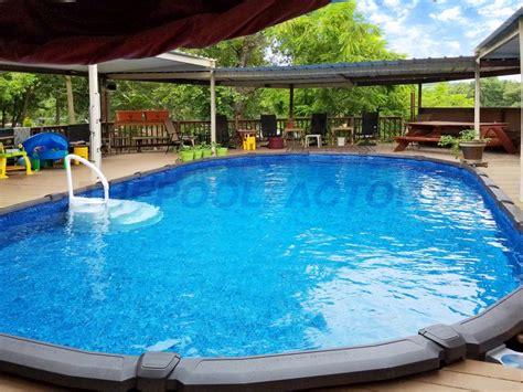 Pool Deck Ideas (full Deck)