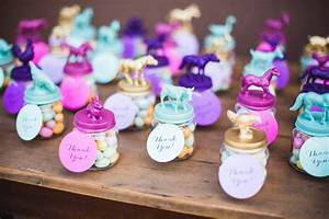A Colorful, Vintage Farm Themed Baby Shower The Little