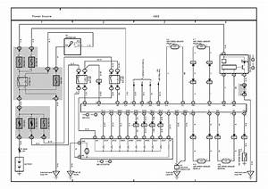 2000 Toyota Celica Ignition Wiring Diagram