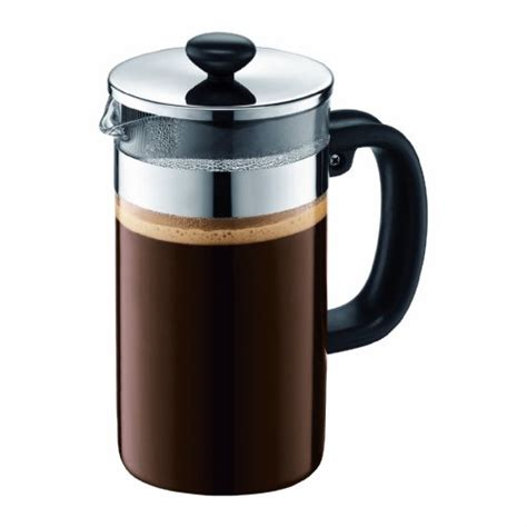 This manual comes under the category coffee makers and has been rated by 1 people with an average of a 7.5. bodum french press instructions