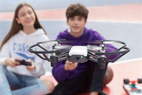 tello dronynet