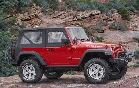 2010 Jeep Wrangler Extreme Off-road Review