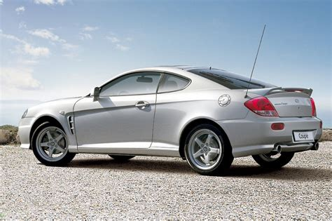 amazing hyundai coupe hyundai coupe ii 2 0 143 km 2004 coupe skrzynia ręczna