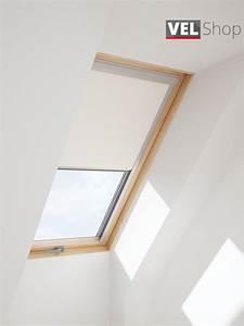 Günstige Velux Dachfenster : verdunkelungsrollo f r velux dachfenster ~ Lizthompson.info Haus und Dekorationen