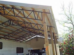 steel truss buildings realizing the flexibility of a With armour steel trusses