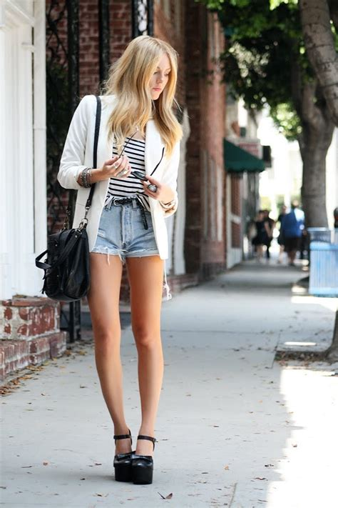Fashion girl model street fashion style - image #302345 on Favim.com