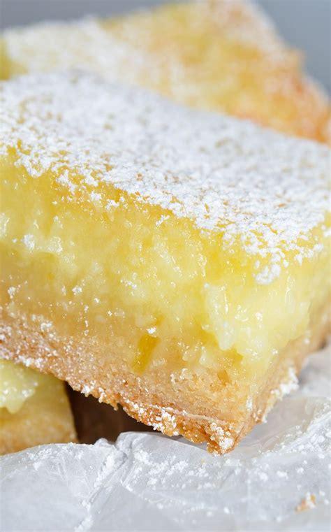 de  bedste ideer inden  cake mix desserts pa
