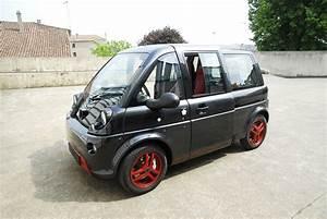 Voiture Electrique Mia : photos cerizay deux s vres voiture electrique mia construite a cerizay 73555 ~ Gottalentnigeria.com Avis de Voitures