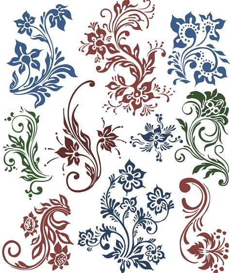 images design swirl designs images cliparts co