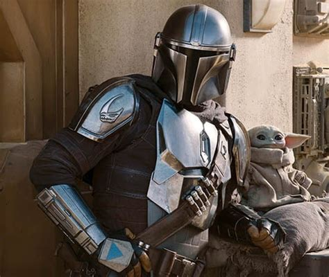 The Mandalorian Season 2 | Trailer & Release Date ...