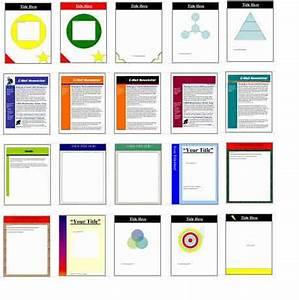 100 Nuevas Plantillas Word para CREAR informes y ebook PDF diseos Originales Atractivos Listas