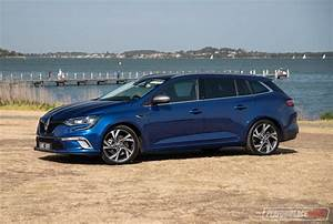 2017 Renault Megane Gt Wagon Review  Video