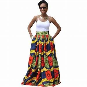 African Print Skirt Reviews - Online Shopping African ...