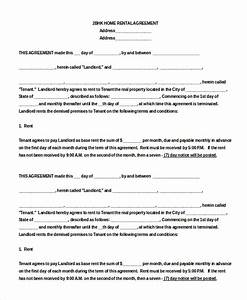 blank rental agreement template 28 images blank lease With google docs tenancy agreement