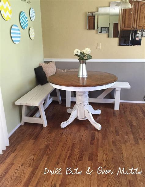 Kitchen Nook Uk by Corner Kitchen Table With Bench Plans The Kitchen Is A