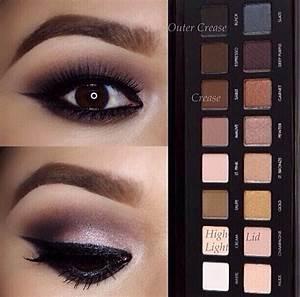 lorac pro palette look | Makeup & hair I love | Pinterest