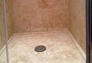 Receveur Salle De Bain : bain ~ Melissatoandfro.com Idées de Décoration