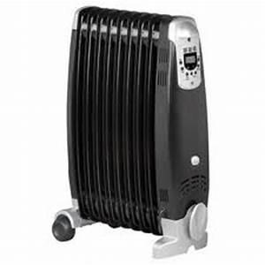 Radiateur A Bain D Huile : radiateurs bain d huile avantage et inconv nient ~ Dailycaller-alerts.com Idées de Décoration