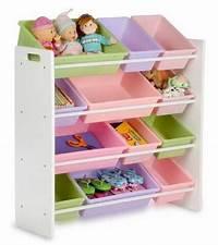 kids toy storage 51 Bedroom Storage And Organization Ideas - Ways To ...