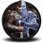 Shadow War Icon Middle Earth Deviantart