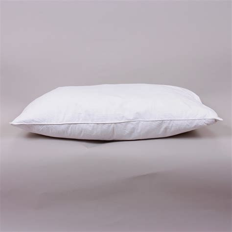 Goose Pillows by Goose Feather And Pillow Harry Corry Limited