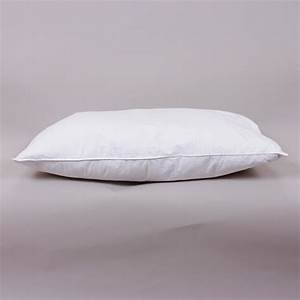 Goose feather and down pillow harry corry limited for Duck or goose feather pillows which is better