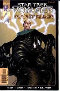 Star Trek: Voyager -- The Planet Killer (Volume) - Comic Vine