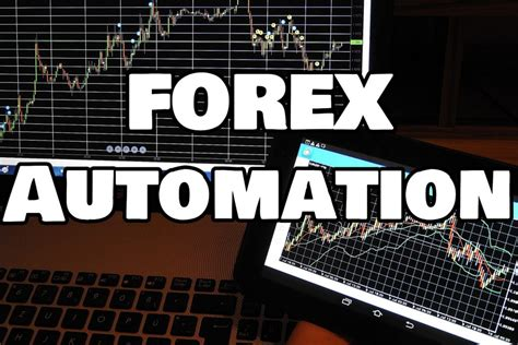 automated currency trading automated forex trading systems