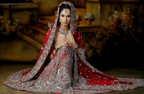 Different Types Of Bridal Dresses Around The World