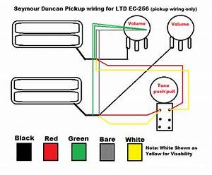 Wiring Diagram Jazz Bass