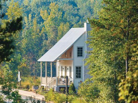 case study earthcraft cottage home  georgias