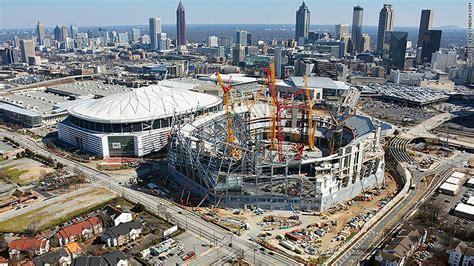 Anti Gay Rights Law Could Sink Atlantas Shot At The Super
