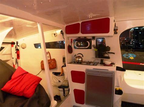 cuisine bateau ts 50 xl catamarans 2006